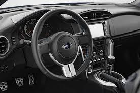 black subaru brz interior 2016 subaru brz review carrrs auto portal