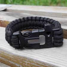 fire survival bracelet images 4 in 1 multipurpose emergency survival bracelet scraper paracord jpg