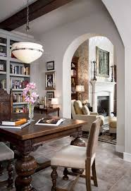 Living Room Library by Library Dining Room Ryann Ford Home Shorelines Interiors