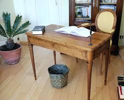 bureau ancien en bois bureau ancien en bois bureau ancien en bois massif meetharry co