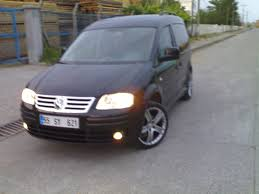 Volkswagen Caddy Overview Cargurus