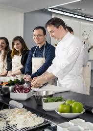 cours cuisine grand chef team building cours de cuisine ecole grand chef restaurant