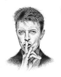 pen and ink artist creates hyperrealistic drawings of celebrities