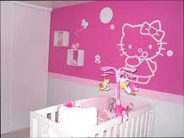 chambre hello bebe decoration hello chambre