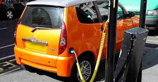electric cars charging analysis switch to electric vehicles would add just 10 to uk