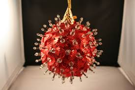 hanging the holidays 75 handmade ornament ideas