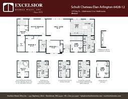 schult chateau elan arlington excelsior homes west inc