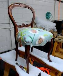 Upholstery Ideas For Chairs The 25 Best Chair Upholstery Ideas On Pinterest Upholstered