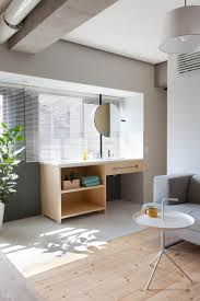 Japanese Style Kitchen K Two Apartments In Modern Minimalist Japanese Style