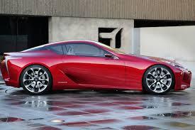 lexus lfa supercar price 2012 new lexus supercar will leave lfa for dead report