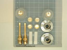 Harden Faucet Handles Sterling Kit For Square Stem Two Handle Faucet Locke Plumbing