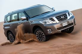 nissan patrol 1990 modified nissan patrol u2013 pictures information and specs auto database com