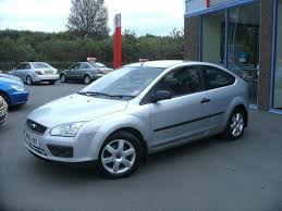 ford focus owners manual uk used ford focus 2006 manual petrol 1 4 sport 3 door 1 silver for