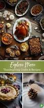 quick and easy thanksgiving recipes 1812 best images about thanksgiving recipes on pinterest