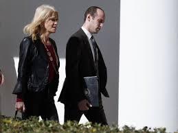 Steven Miller Stephen Miller Goes Kellyanne Conway Trump Adviser Blasted For