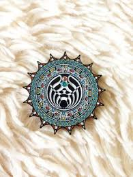 bassnectar nye pin bassnectar hat pin patches and wear