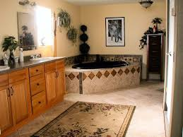 Water Under Bathroom Floor Master Bathroom Ideas Photo Gallery Wall Mounted Cylinder Light
