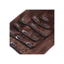 clip on extensions suprema 100 real human remy hair clip on extensions 7pc set