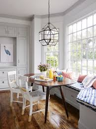 Dining Room Table Lighting Breakfast Nook Dining Room Furniture