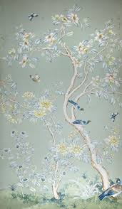 best 25 chinoiserie wallpaper ideas on pinterest powder rooms