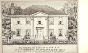 georgian architecture house plans palladian perfection new england style part 2 the lady