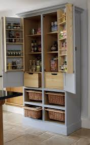closet simple storage design ideas with broom closet organizer