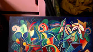 cubism flower painting ru gallery flowers and bowls with cubism