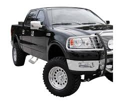 Ford F 150 Truck Bed Dimensions - amazon com bully as 200 bully aluminum side step automotive