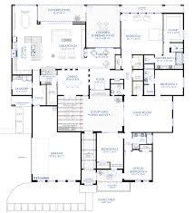 baby nursery spanish home plans center courtyard pool house