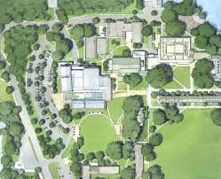 building site plan reed college performing arts building site plan opsis