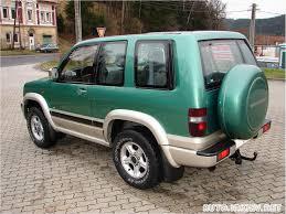 vauxhall monterey 3 1 td 114 hp