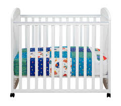 Davinci Emily Mini Crib White by White Crib For Baby Creative Ideas Of Baby Cribs