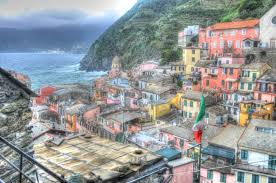 Cinque Terre Italy Map Cinque Terre Hiking Trail Maps U0026 Overview Best Italian Hikes