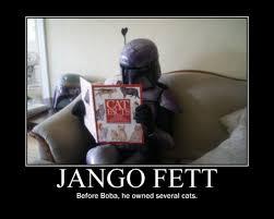 Jango Fett Meme - jango fett cat lover thephilthyway