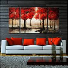 patriotic home decorations red color accents giving patriotic vibe to home decorating ideas