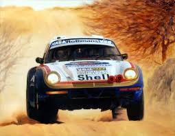 rally porsche definemotorsports u201cwe all know this was made for rally u201d eye