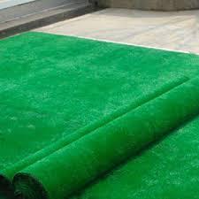 Muito Grama Sintética Verde 10mm - A TERRA Decorações @JM83