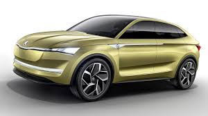 concept cars concept cars skoda news and trends motor1 com uk