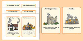 the great of events timeline cards great of