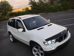 2002 bmw x5 custom white x5 2002 3 0i mod much more xoutpost com