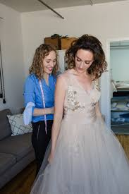 Custom Made Wedding Dress 5 Reasons To Have Your Wedding Dress Custom Made