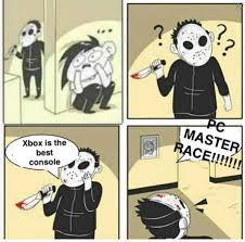 how i see pc master race funny memes daily lol pics