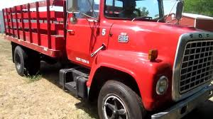 1980 ford 700 youtube