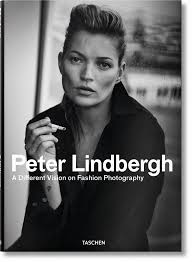 Fashion Photography Lindbergh S Vision On Fashion Photography Taschen Books