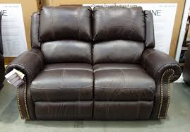 Berkline Leather Reclining Sofa Berkline Reclining Leather Loveseat Costco Frugalhotspot