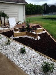 White Rock Garden White Rock Garden White Rock For Landscaping Best Ideas On Garden