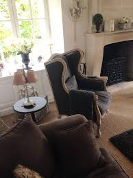 style campagne chic salon cosy style campagne chic