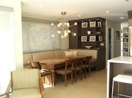 dining room with banquette seating dining room banquette bench pantry versatile dining room banquette