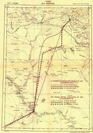 Map Of Iraq And Syria by League Of Nations Maps Of Iraq Syria Border 1920