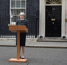 uk election 2017 theresa may donald trump hillary clinton time